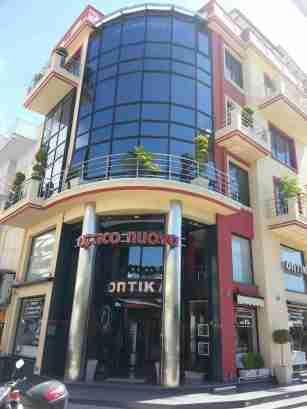Γραφεία στην Αθήνα