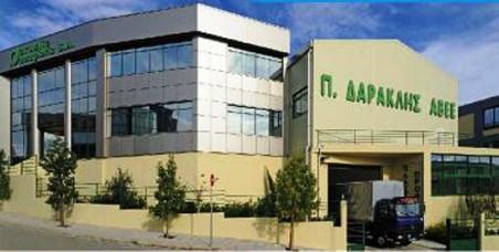 Εργοστάσιο στο Σχιστό