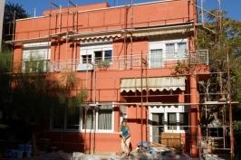 Ανακαίνιση οικίας στο Νέο Ψυχικό - μετά